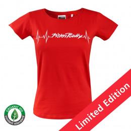T-Shirt Femme Battement cardiaque