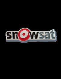 Pin SNOWsat