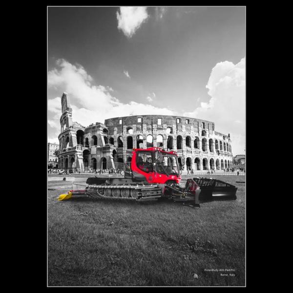 poster Rom