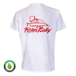 Men's T-shirt Basic, white