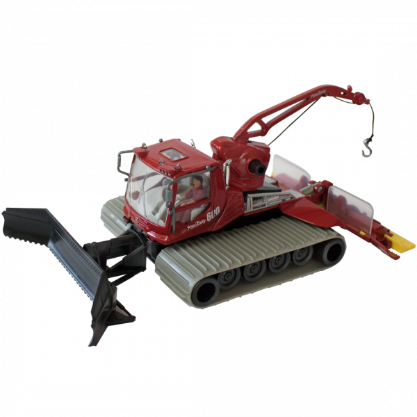 PistenBully 600W, Toy model