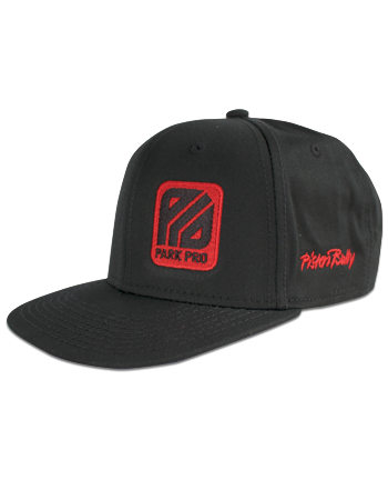 ParkPro Basecap