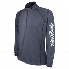 Long sleeve sports shirt Oberstdorf