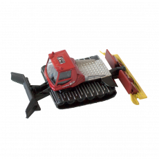 PistenBully 600, SIKU Toy model