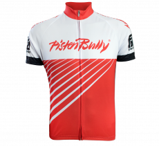 Men`s Cycling Jersey