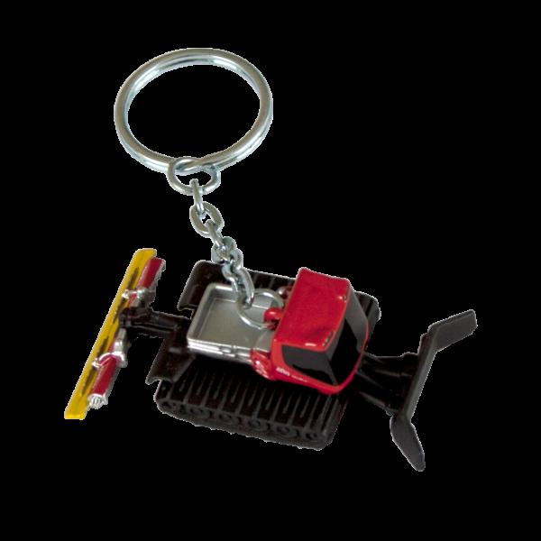 Schlüsselanhänger PistenBully 400