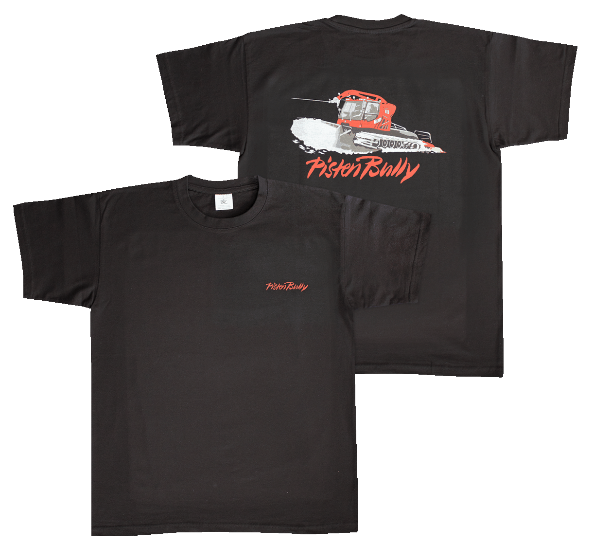 PistenBully T-Shirt