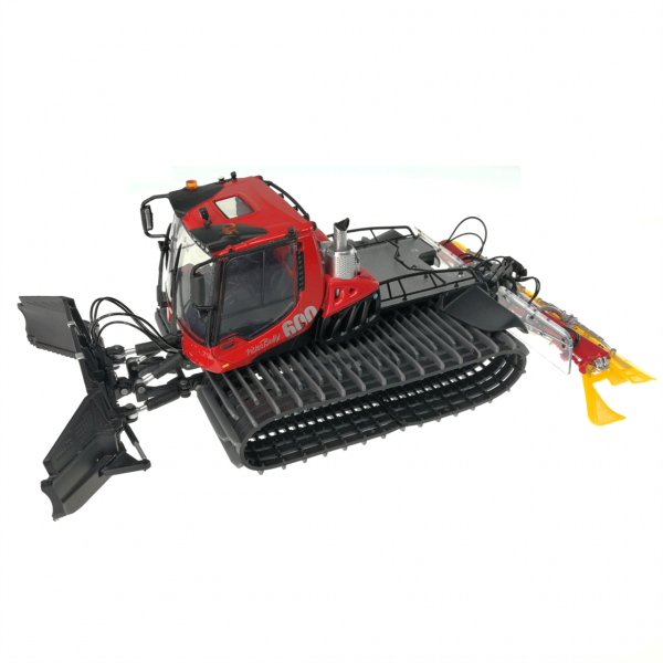 PistenBully 600 Polar 1:43