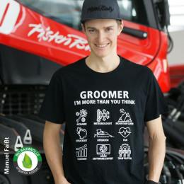 T-Shirt GROOMER