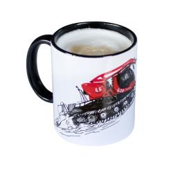 Kaffeetasse Sölden