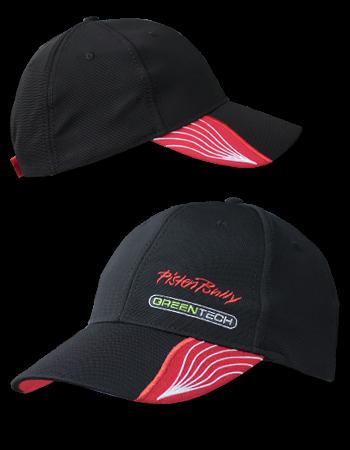 GreenTech Basecap