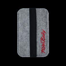 Smartphone pocket case