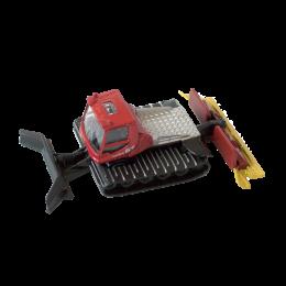 PistenBully 600, SKIU modèle-jouet