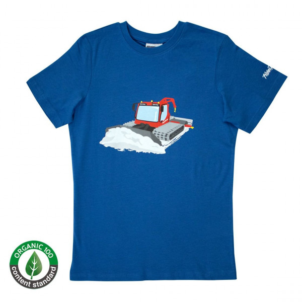 Kinder T-Shirt PistenBully