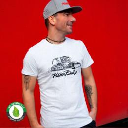 T-Shirt PistenBully 600