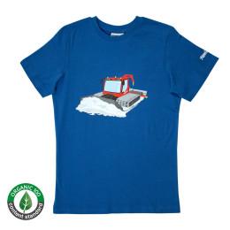 T-shirt enfant PistenBully